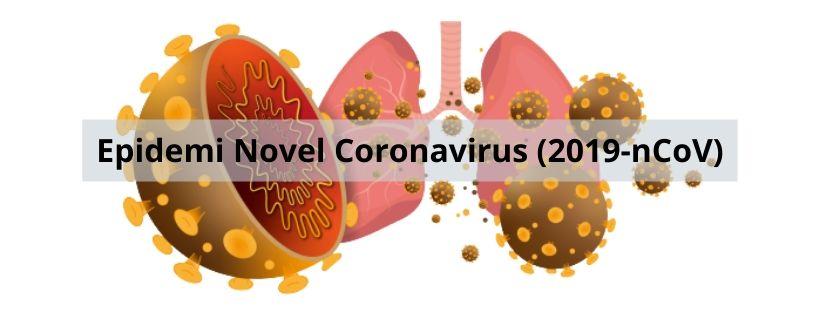Epidemi Novel Coronavirus (2019-nCoV)
