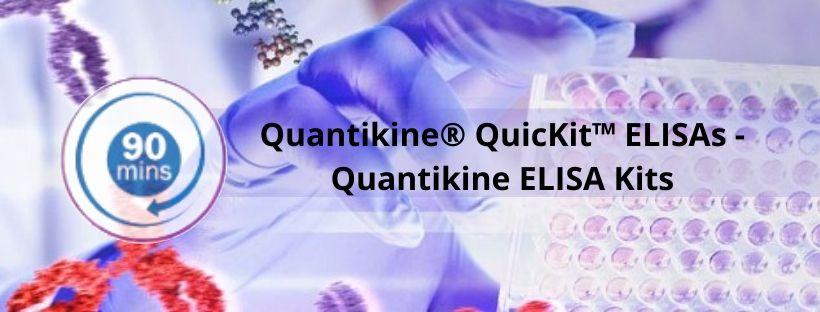 Quantikine ELISA Kits