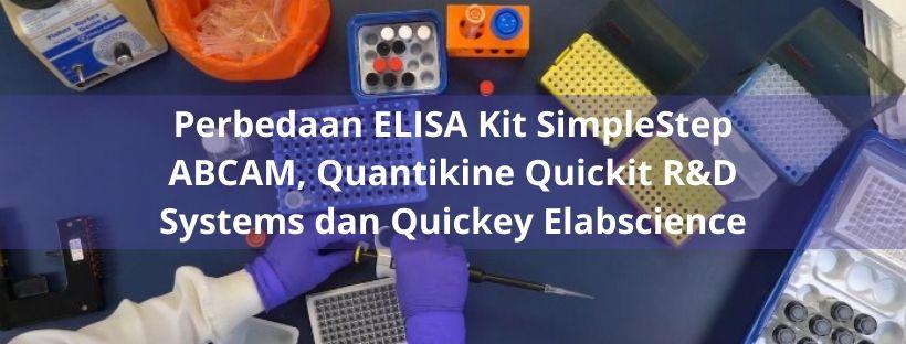 Perbedaan ELISA Kit