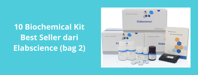 Biochemical Kit Best Seller