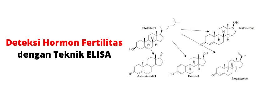 Deteksi Hormon Fertilitas dengan Teknik ELISA